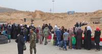 Почти тысяча беженцев сбежали из центра содержания в Греции