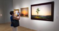 «Девятый вал» накрывает: выставка Айвазовского откроется в Москве