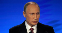 Путин: Ближнему Востоку нужен современный «план Маршалла»
