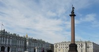 Каким будет Петербург через пять лет