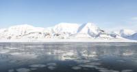 Российская метеорная экспедиция нашла первый космический камень в Антарктиде