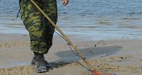 Саперы обезвредили семь снарядов в Ростовской области