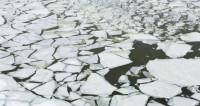 В Нижнем Новгороде двое детей провалились под лед: один из них погиб