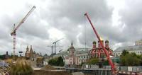 Тундра в центре Москвы: что еще будет в парке «Зарядье»