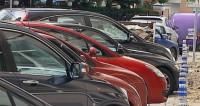 Автодилеры Кыргызстана требуют отсрочить повышение пошлин