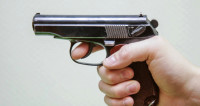 Смертельное пари: жительницу Сахалина застрелили из травмата на спор