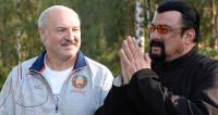 Сигал рассказал Лукашенко о своих белорусских корнях
