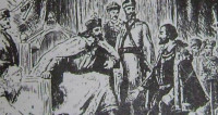 Женщины Грозного царя: семь жен холостяка на троне