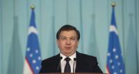 Первый визит новый глава Узбекистана совершит в Москву