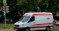 Мусоровоз с мертвым водителем насмерть сбил пенсионерку