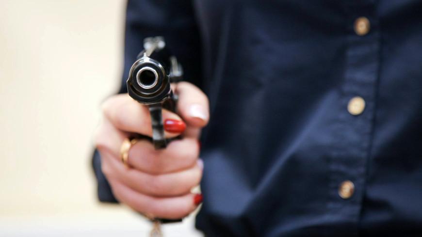 В США разрешили продавать оружие психически больным людям