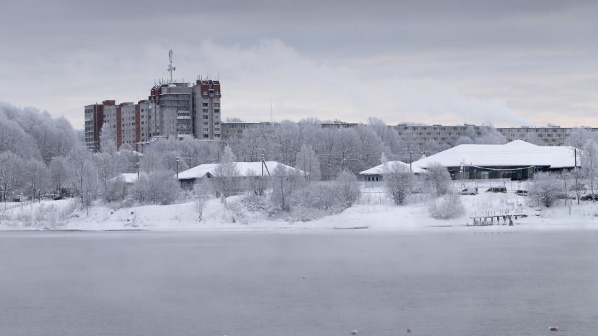 Дальний Восток накроют снегопады