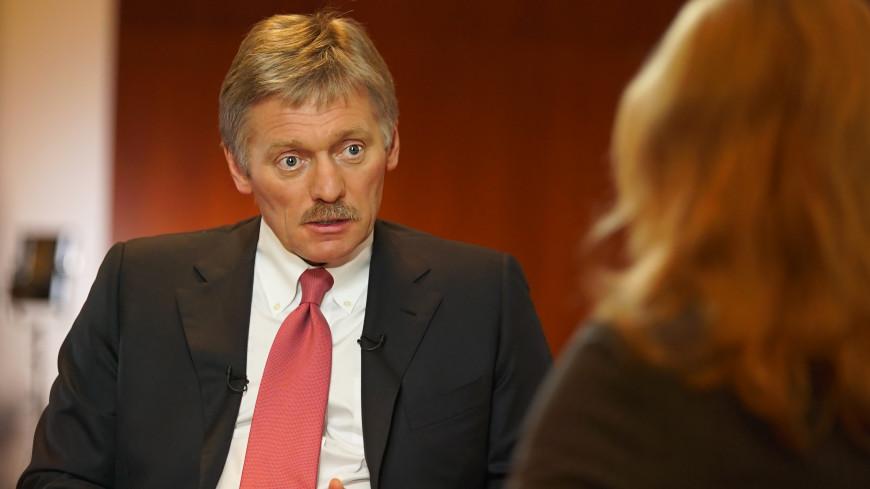 Песков назвал решение Минска об отмене виз внутренним делом страны