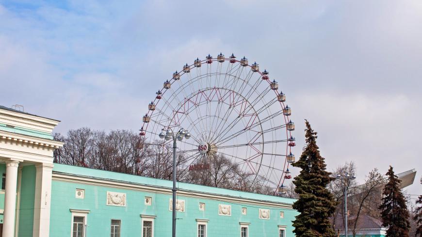 Восковыми фигурами мадам Тюссо можно будет любоваться в Москве