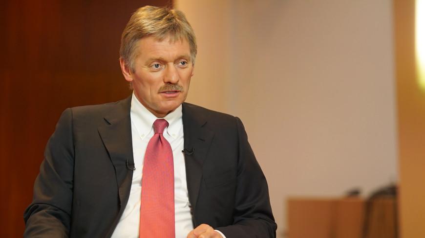 В Кремле отвергли обвинения в господдержке допинга