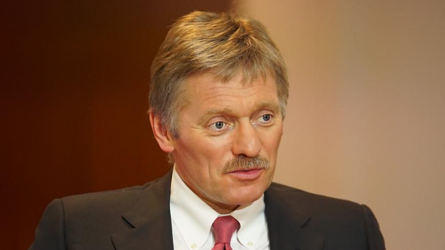 Песков: Решений о переносе выборов нет