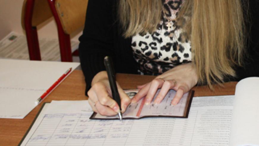 Выборы в Раду в Армении проходят без инцидентов