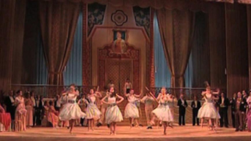 Цены на спектакли в России выросли на уровень инфляции