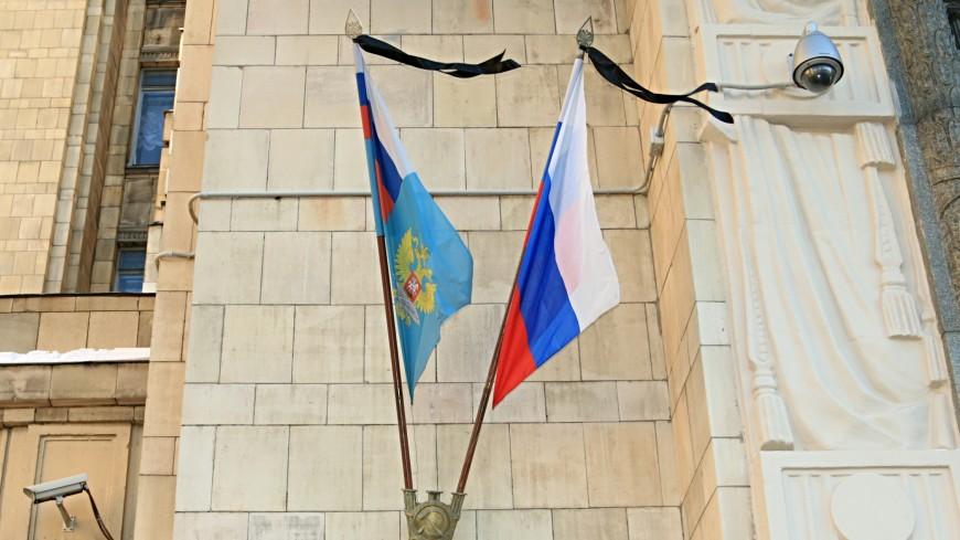 МИД: Россия готова ответить на возможную эскалацию в Европе