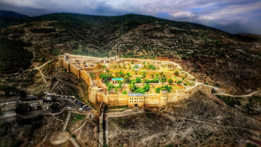 От Старой Ладоги до Гобустана: тайны древнего пути
