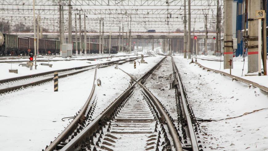 РЖД: Первый этап создания дороги РФ - Япония обойдется в 400 млрд руб.