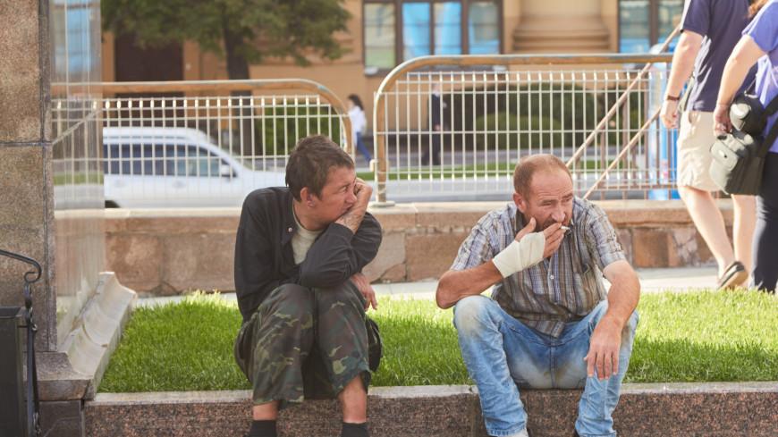 Дом трудолюбия рассорил филантропов и дачников