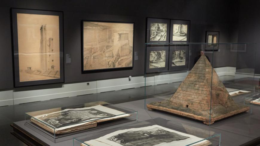 В Париже случайно обнаружен неизвестный эскиз Леонардо да Винчи