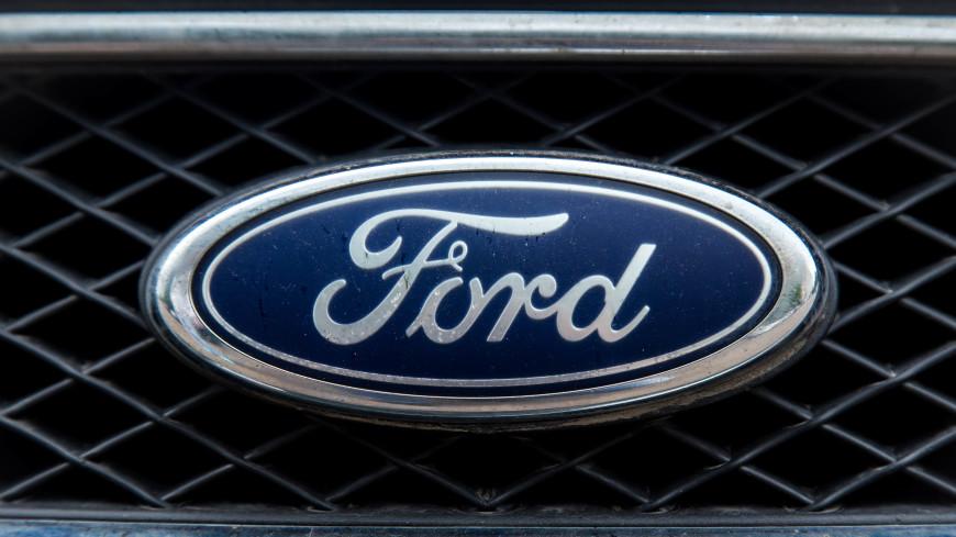 Производство кроссовера Ford Kuga началось в Елабуге