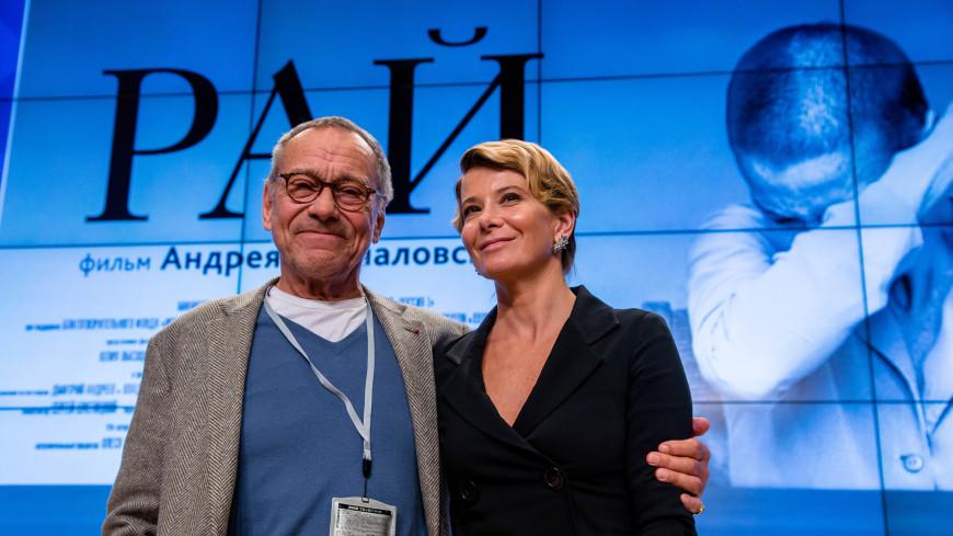 «Рай» Кончаловского не вошел в шорт-лист номинантов на «Оскар»