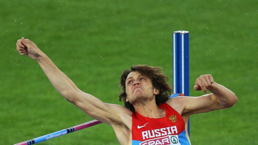 Прыгун Ухов решил выступать под нейтральным флагом