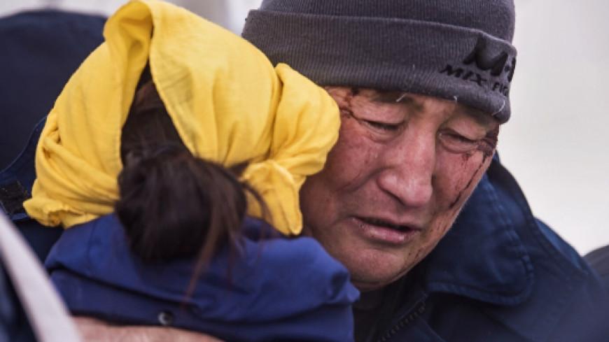 В Кыргызстане скорбят по жертвам Boeing