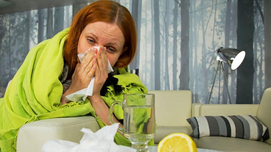 Сезонная болезнь: что такое ринит и как его лечить