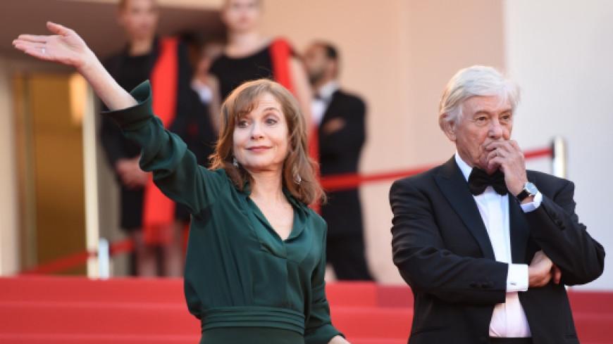 «Золотой глобус»: Изабель Юппер стала лучшей драматической актрисой