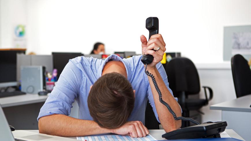 Психологи выяснили, как часто нужно менять работу