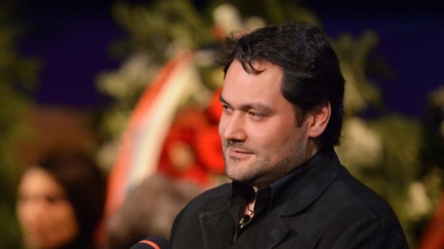 Звезда оперы Ильдар Абдразаков тайно женился