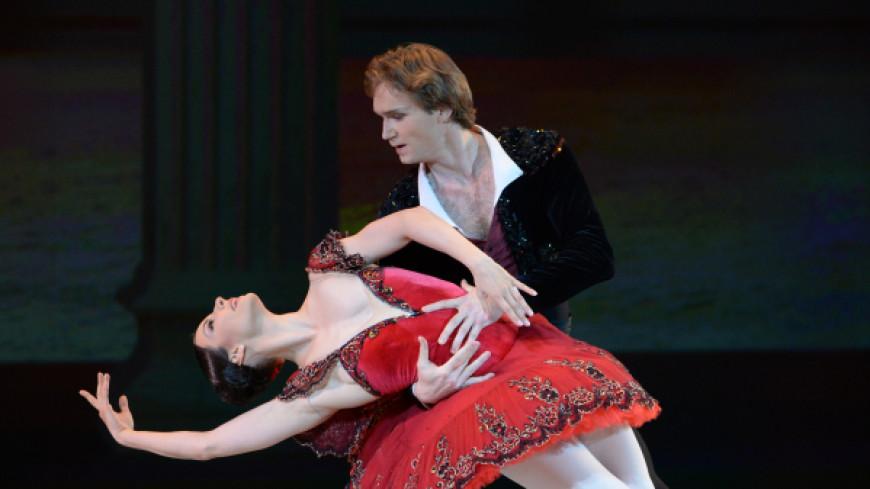 Прима-балерина Мария Александрова ушла из Большого театра