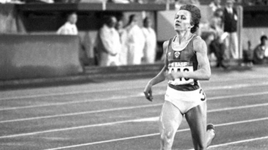 Бег длиною в жизнь: не стало героини Олимпиады-80 Надежды Олизаренко