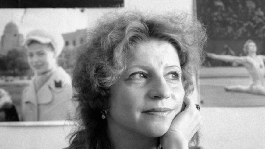 Героиня Олимпиады-72 в Мюнхене Ольга Корбут продала свои медали
