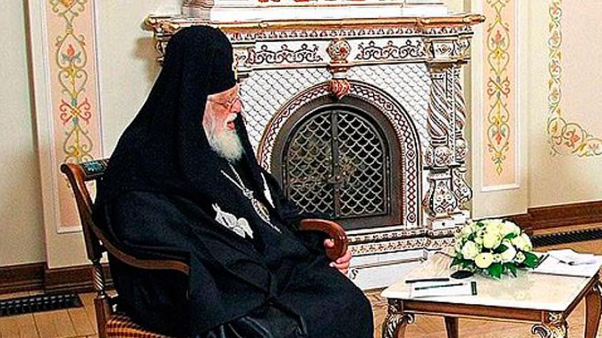 Ангел грузинской церкви: католикос Илия II отмечает день рождения