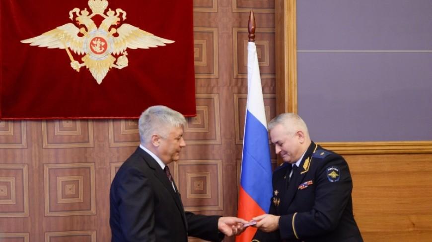 Следственный департамент МВД России возглавил Александр Романов