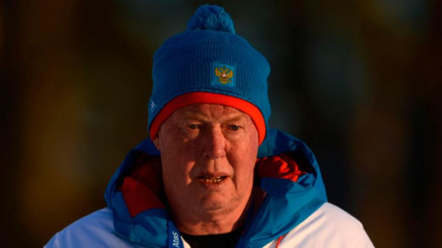 Бывший тренер сборной России призвал отстранить россиян от ОИ-2018