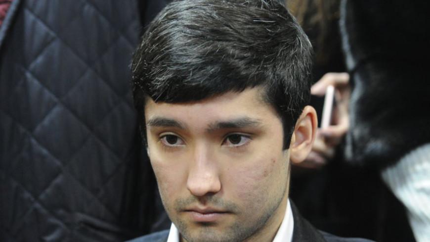 Cуд не стал ужесточать приговор сыну вице-президента «Лукойла»
