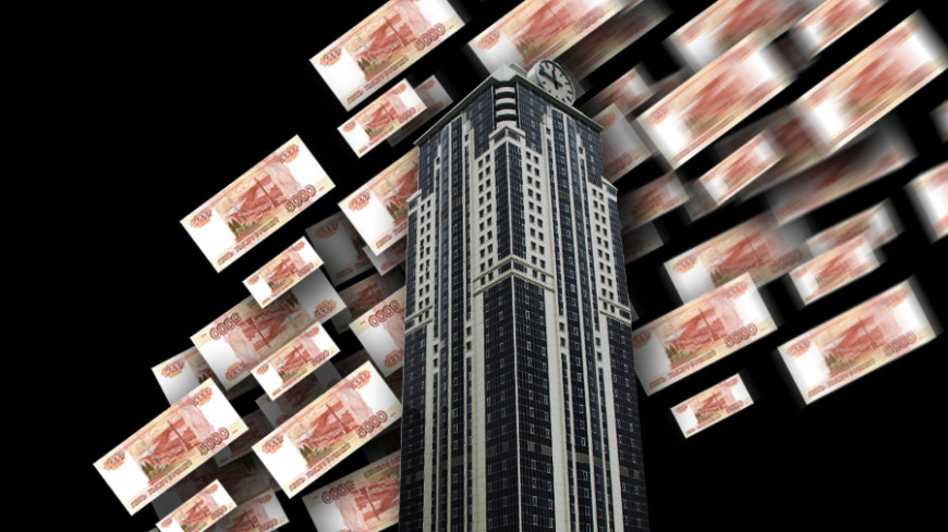Российские банки могут потерять из-за банкротства физлиц более 15 млрд рублей