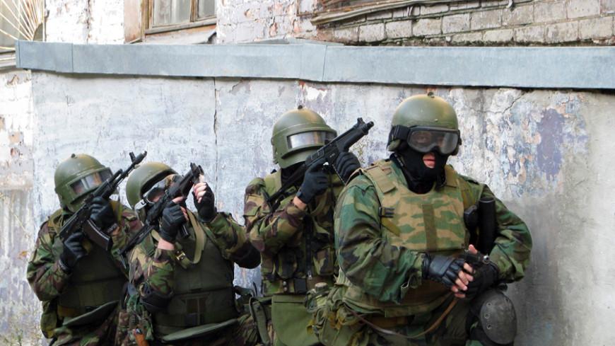 Особо опасного террориста задержали во время спецоперации в Чечне