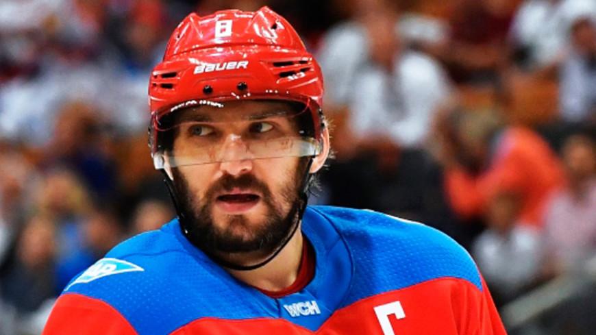 Великолепная четверка: россияне вошли в список лучших игроков в истории НХЛ