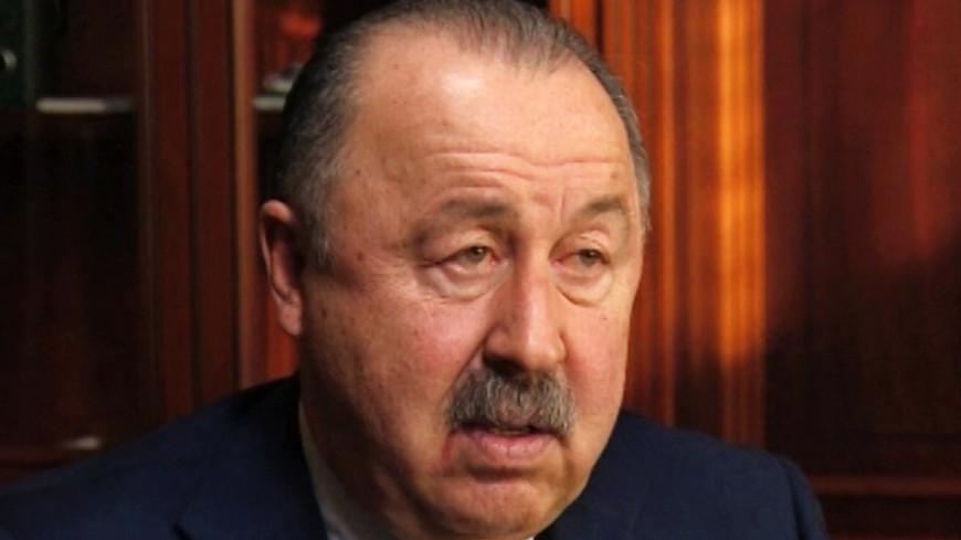 Валерий Газзаев: Спорт честнее политики