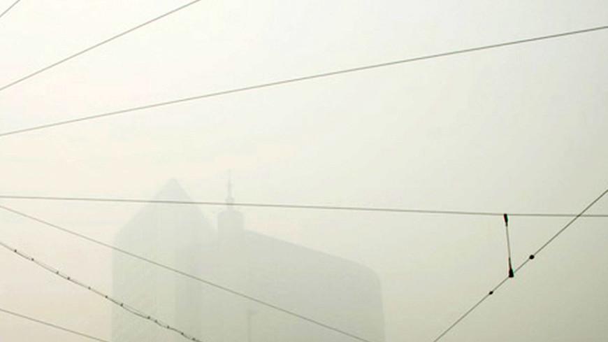 Ученые назвали истинные причины смога в Пекине