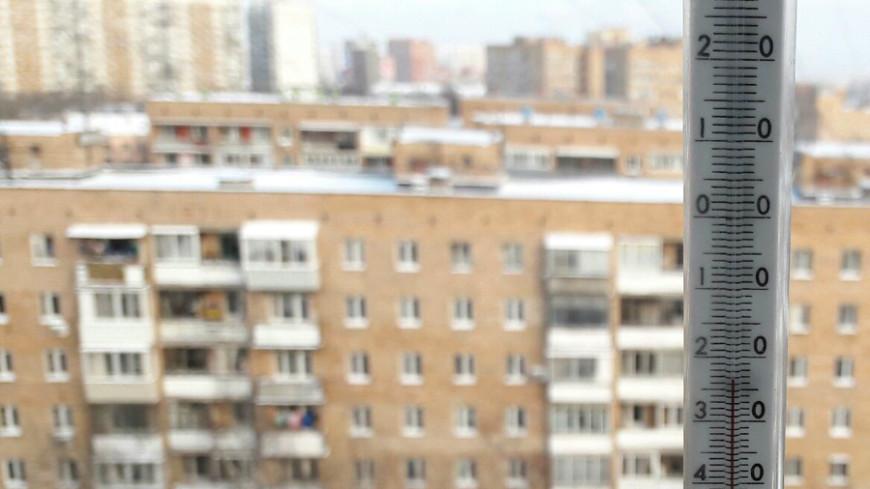 Авария оставила Тверь без тепла в -28