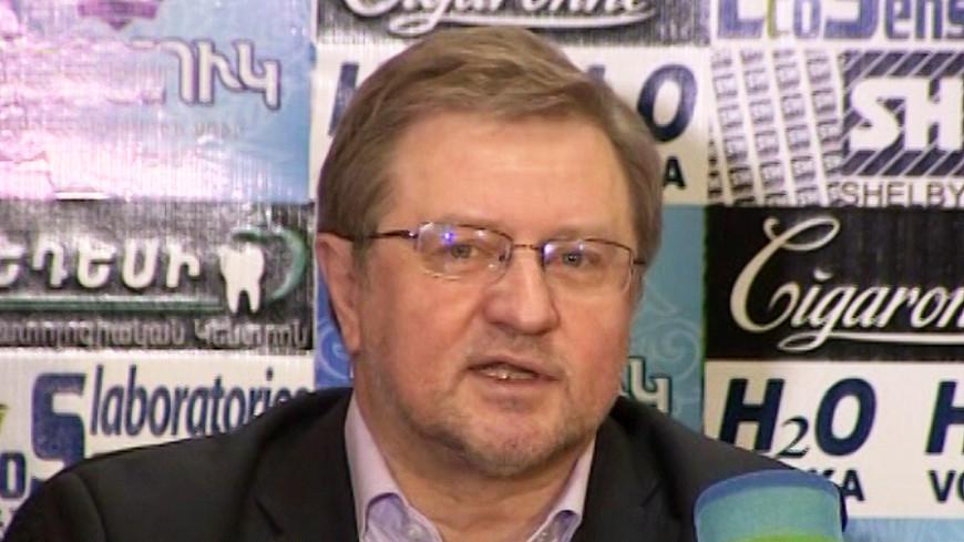 Лепехин: ЕАЭС обретет единую валюту уже к 2025 году