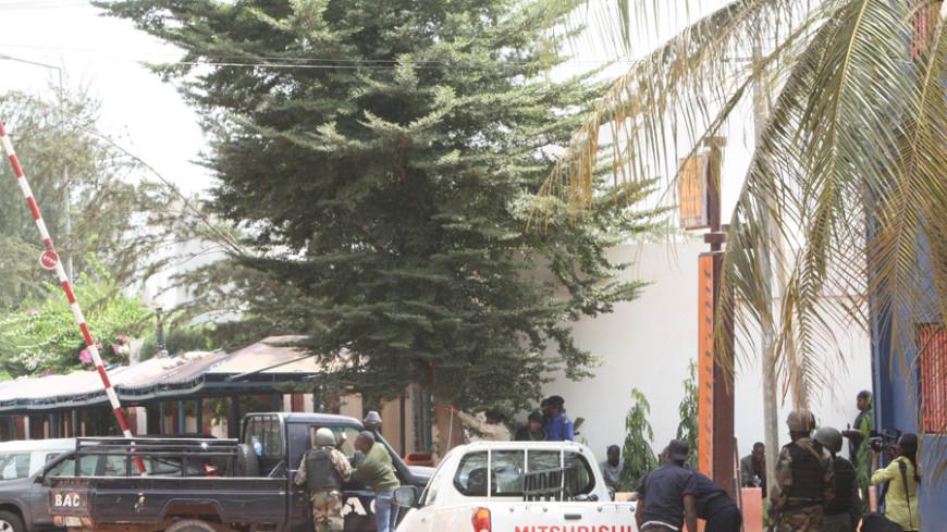 Тела погибших в Мали россиян доставят в Ульяновск в ночь на воскресенье